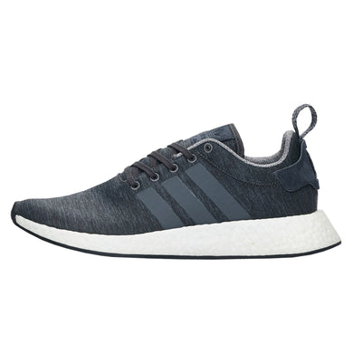 Adidas Originals x SNS NMD_R2 Melange - Dark Grey