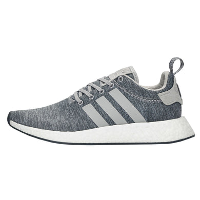 Adidas Originals x SNS NMD_R2 Melange - Medium Grey