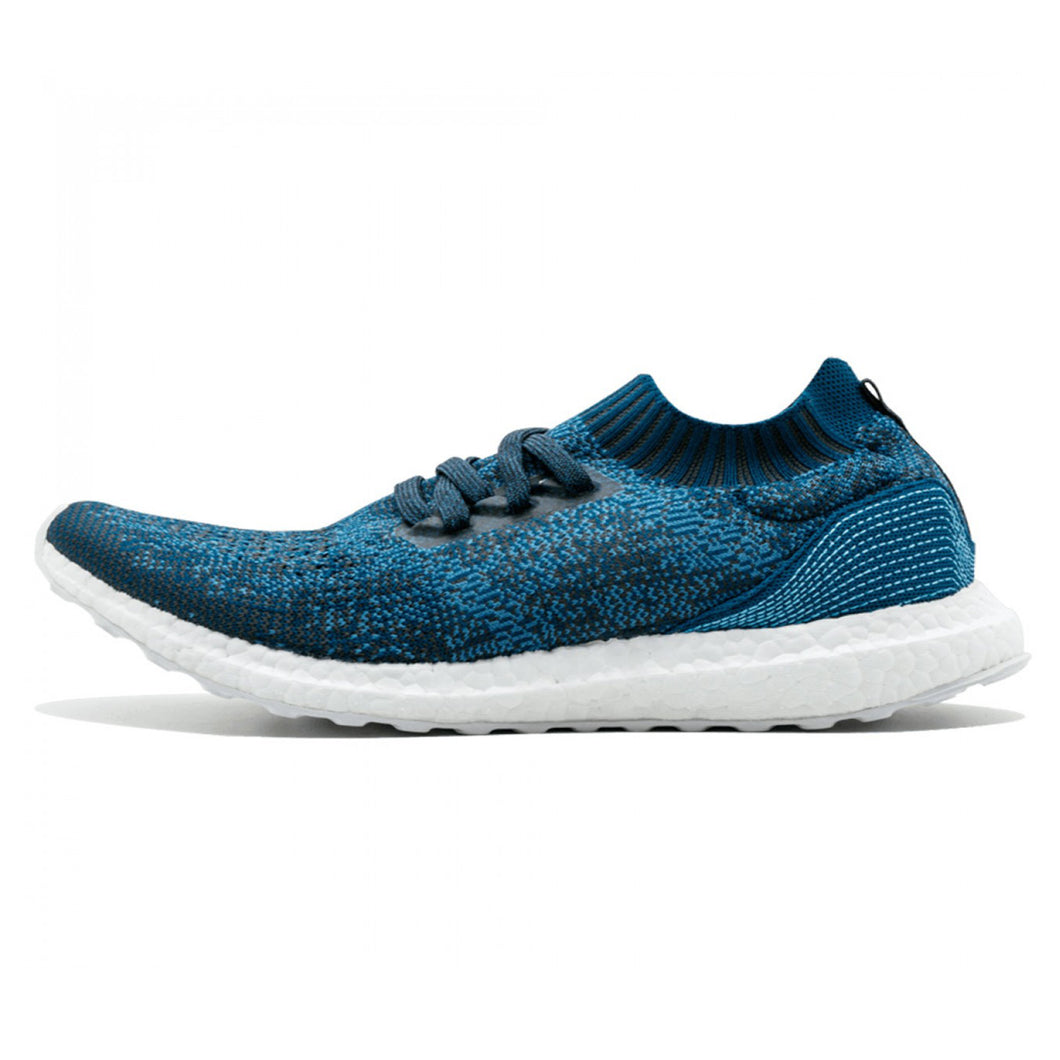new product 347df 80de0 Adidas x Parley Ultra Boost Uncaged - Legend Blue