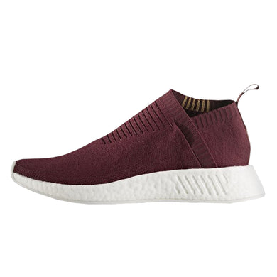 Adidas Originals x SNS NMD_CS2 Class of 99 - Burgundy