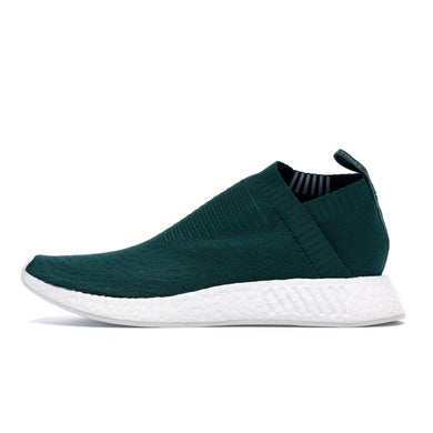 Adidas Originals x SNS NMD CS2 Class of 99 - Green