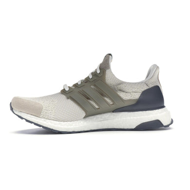 quality design 70378 13cac Adidas Ultra Boost Lux - Vintage White