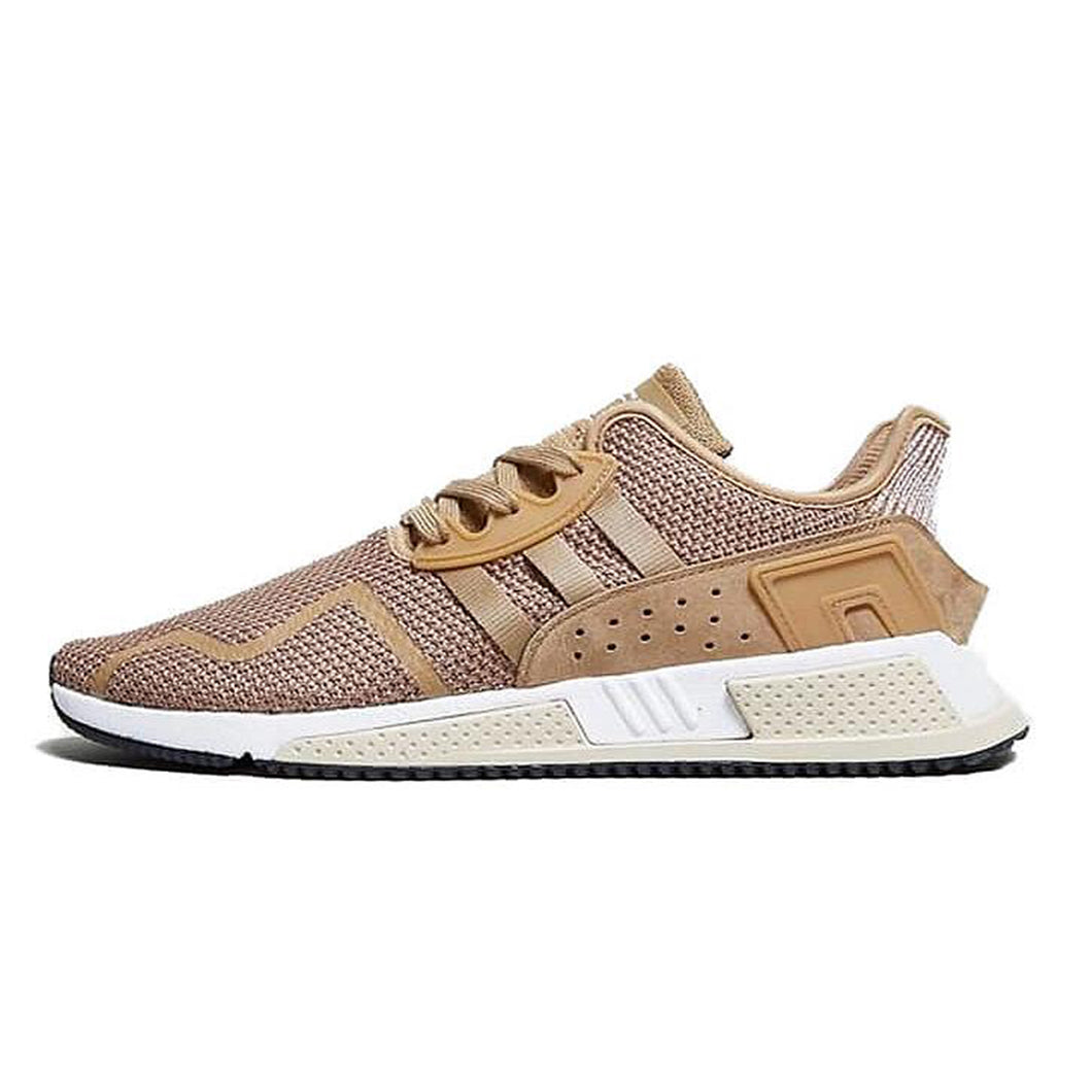 outlet store 72f7f 188d3 Adidas Originals x size? EQT Cushion ADV - Brown