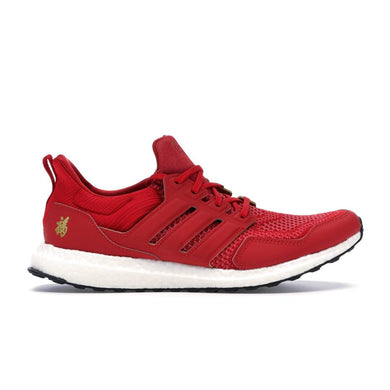 Adidas x Eddie Huang Ultra Boost CNY 2019 - Red