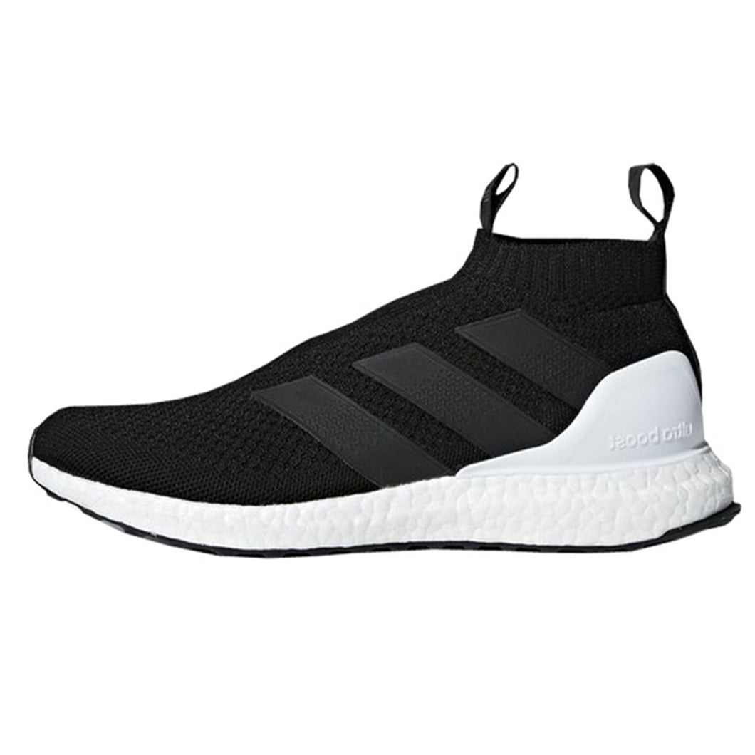 huge selection of 7130f 57b5b Adidas ACE 16+ Ultra Boost - Core Black