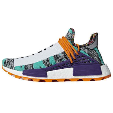6c1c306f5 Adidas Originals x Pharrell Williams Afro HU NMD Solar Pack - Orange