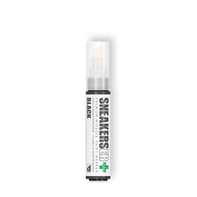SneakersER Premium Midsole Paint Pen - Black