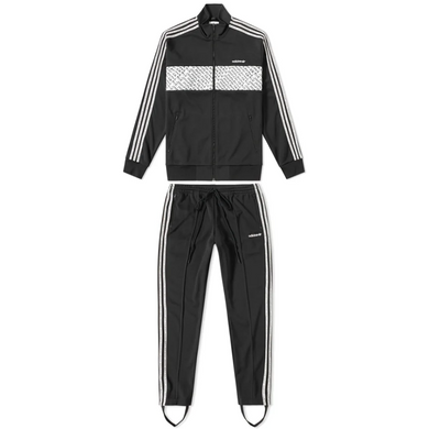Adidas Originals x United Arrows & Sons MIKITYPE Track Suit - Black