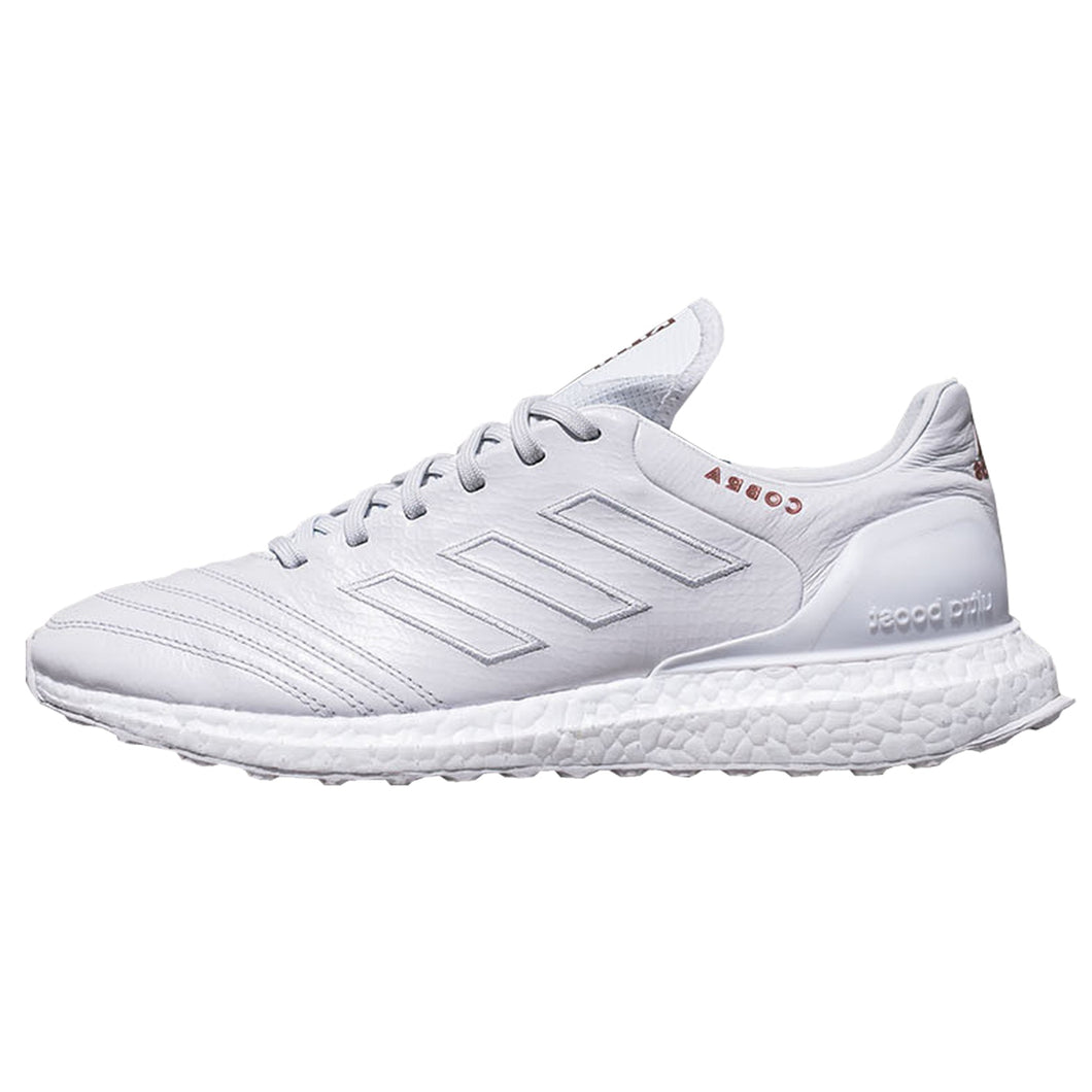 brand new 40354 21230 Adidas Copa Mundial 17 Ultra Boost Kith Cobras - Crystal White