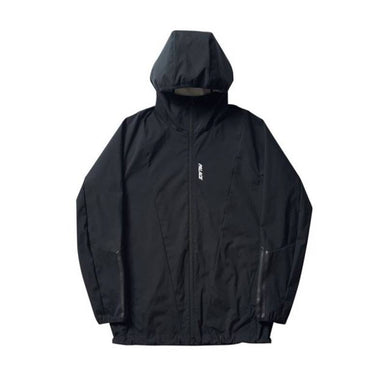 Adidas x Palace AT Jacket Windbreaker - Black