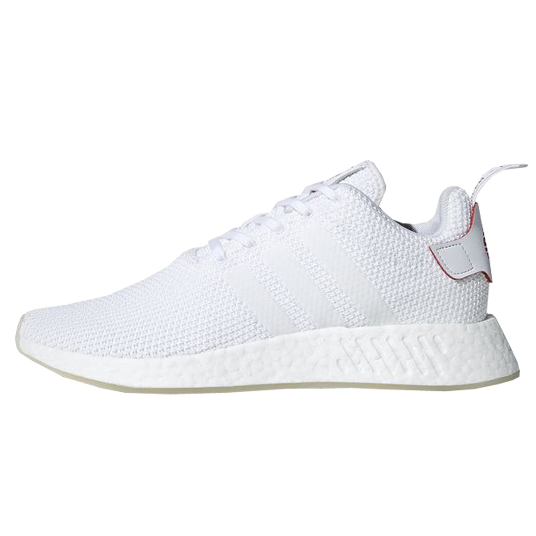 timeless design 5aaae 09935 Adidas NMD R2 Chinese New Year - White