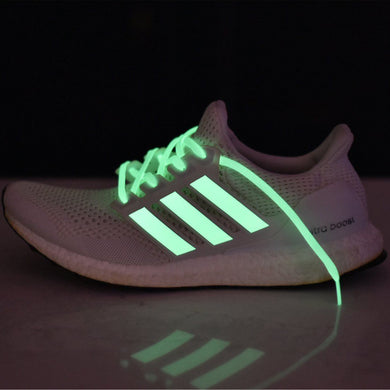 Ultra Boost Cage Sticker Stripes - Glow