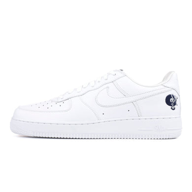 Nike Air Force 1 Low Rocafella - White