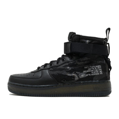 Nike Special Force Air Force 1 Mid - Black/Cargo/Khaki