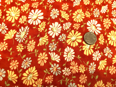 Annie Oakley - Top Quality Quilting cotton by Moda