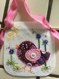 Susan's Home Sciences - BEGINNING EMBROIDERY -  Ages 8-18