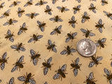 Buzzz.... Bees by Moda - 100% cotton quilting