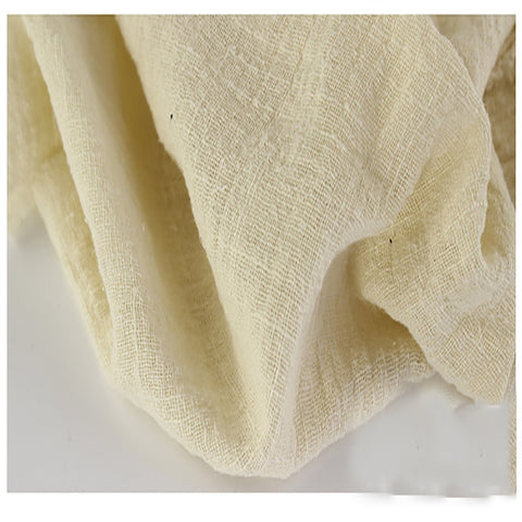This Linen/Cotton Gauze is Practically Elvish - New Butter