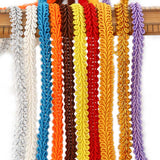 5 Yards Classic Mini Braid in a Zillion Colors