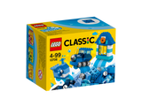 LEGO® Classic Blue Creativity Box #10706