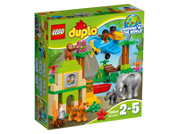 LEGO® DUPLO® Town Jungle #10804
