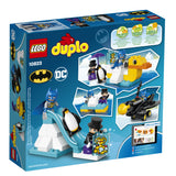 LEGO® DUPLO® Batwing Adventure play set #10823