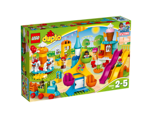 LEGO® DUPLO® Town Big Fair #10840