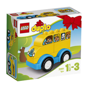 LEGO® DUPLO® My First Bus #10851