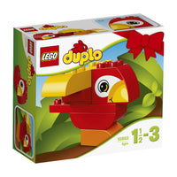 LEGO® DUPLO® My First Bird #10852