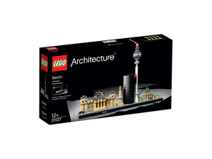 LEGO® Architecture Berlin #20127