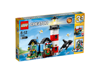 LEGO® Creator Lighthouse Point #31051