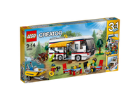 LEGO® Creator Vacation Getaways #31052