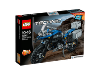LEGO® Technic BMW R 1200 GS Adventure #42063