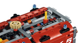 LEGO® Technic Airport Rescue Vehicle #42068