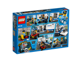 LEGO® City Police Mobile Command Center #60139