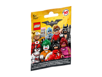 The Lego® Batman Movie Series #71017