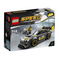 LEGO® Speed Champions Mercedes-AMG GT3 #75877
