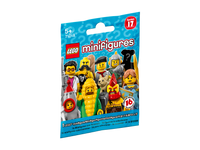 LEGO® Minifigure Collection - Series 17 #71018