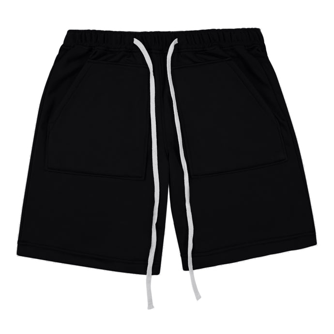 DOUBLE BLACK - LIGHTWEIGHT 360 - SHORTS