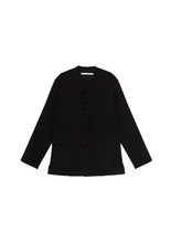VARDI - SHIRT - BLACK