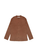 VARDI - SHIRT - RUST