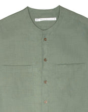 VARDI - SHIRT - MINT GREEN