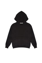 All Black - Heavyweight 360 - Hoodie