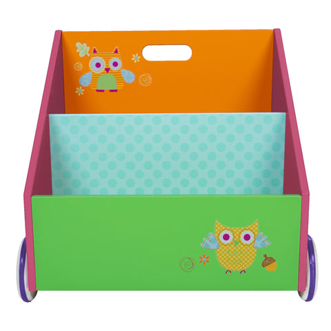 Wooden Kid Furniture 2-in-1 Toy Box & Bench Chair, Perfect for Toy Storage, Organizing Baby Toys