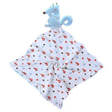 Infant Baby Toddler Comfort/Security Blanket for Girls & Boys - Labebe