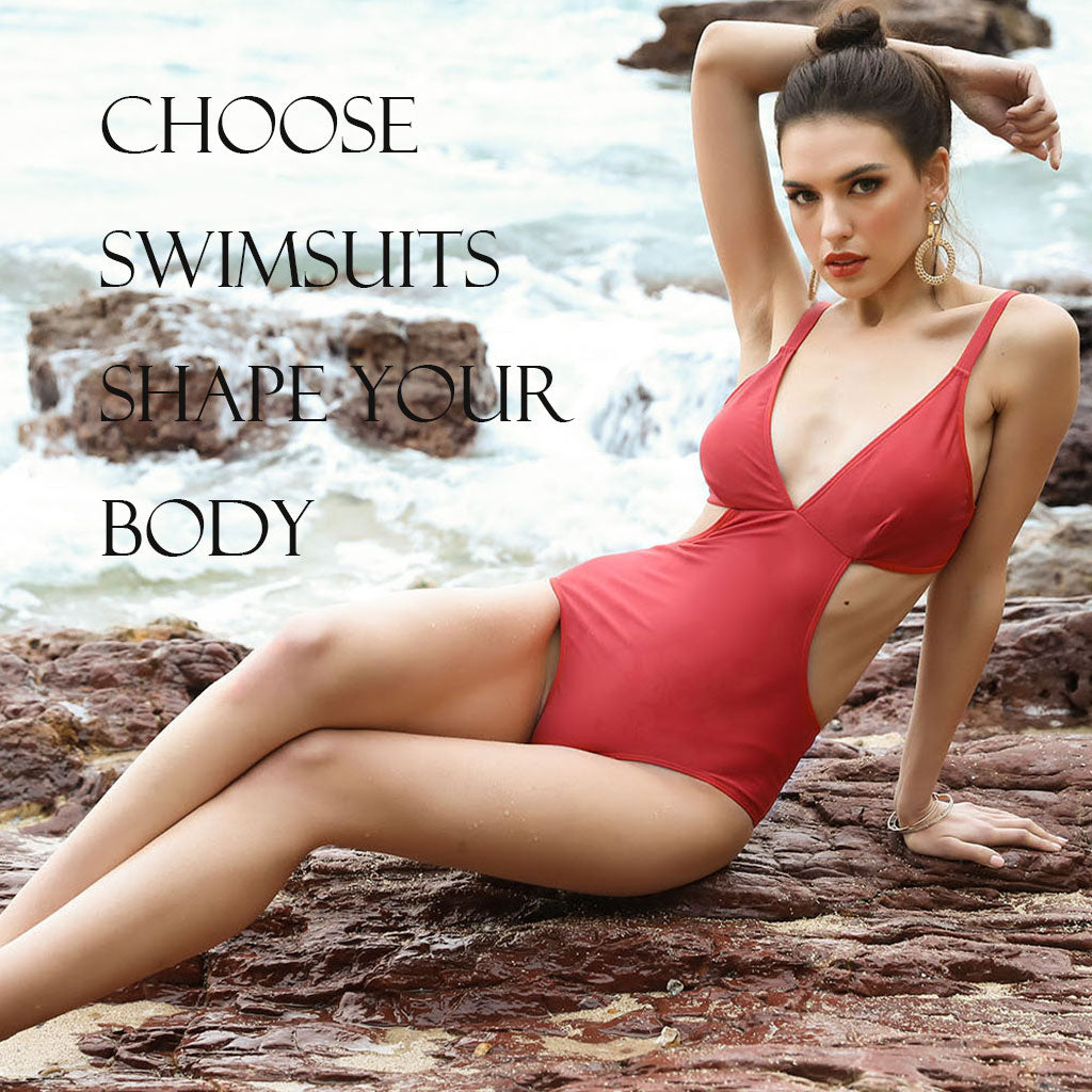 How to Choose Swimsuits Shape Your Body