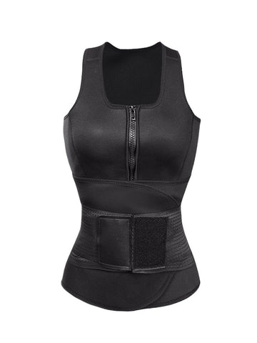 Fetchshe Slimming Two-Timing Neoprene Active Body Shapers
