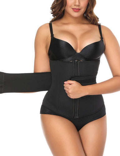Fetchshe Ultra Sweat Neoprene Waist Trainer