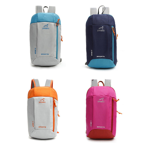 10L Waterproof Nylon Backpack