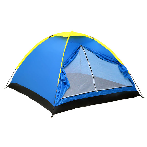 3-4 Person Camping Tent Suitable For All Seasons